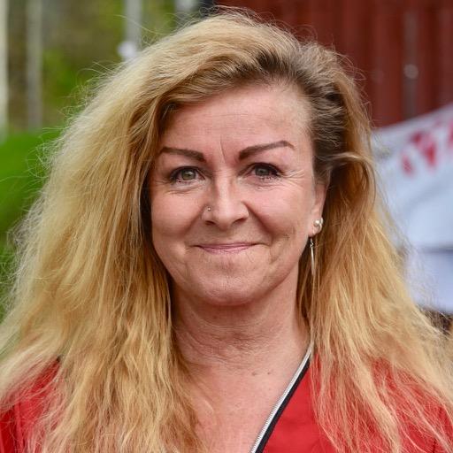 Anne Bustad Grønning